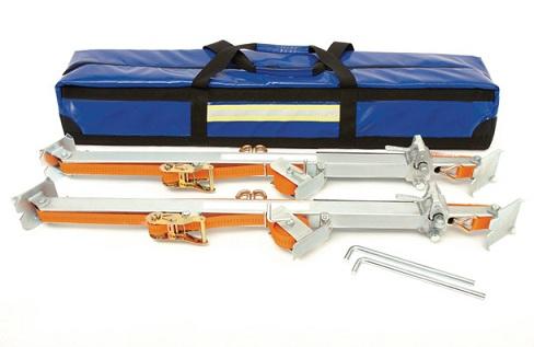 Stut- & stabilisatie materiaal