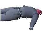Oefenpop watervulbaar pak