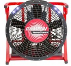 Ventilator Ramfan EX50Li accu ventilator