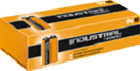 Duracell Industrial 9V (per 10 st.)