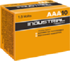 Duracell Industrial AAA (per 10 st.)