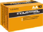 Duracell Industrial AA (per 10 st.)