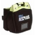 AEDPlus draagtas