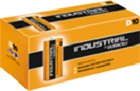Duracell Industrial D-cell (per 10 st.)