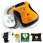 Defibtech Lifeline AED second generation
