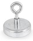 Afzetscherm spanband magneet 110 kg