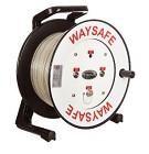 Waysafe standaard batterij