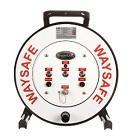 Waysafe standaard HV,  batterij