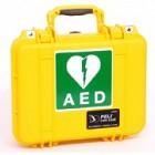 Peli waterdichte AED koffer