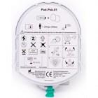 Samaritan PAD elektroden en batterijen