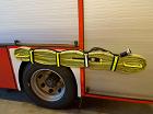O-bundel slang apparaat