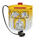 Defibtech View defibrillatie-elektroden