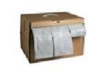 Absorptierol 48 L Dispencer 2 laags